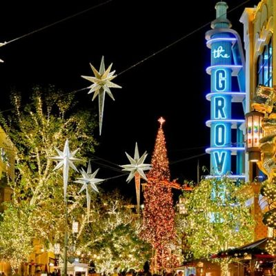 Fun ideas for a Christmas Staycation in  Southern California